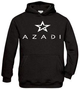 Azadi Hoodie mit Stern Kids
