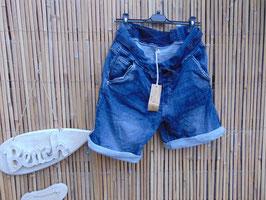 !!! Super leuke Korte Spijkerbroek van Melly & Co!!!