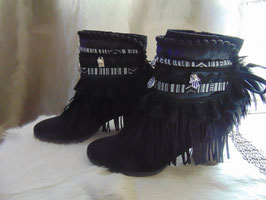 Ibiza Bootbelts zijn perfecte accessoires om je laarzen nog stoerder te maken!!!!