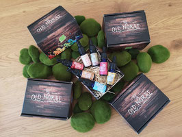 Beard Oil Sample Set