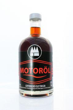 MOTORÖL Gin