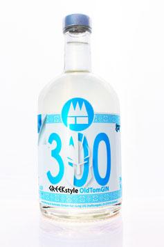 300 -GreekStyle OldTom Gin