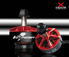 Xnova V2 lightning racing 2207 1900KV