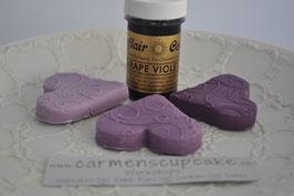 Sugarflair, Grape violet