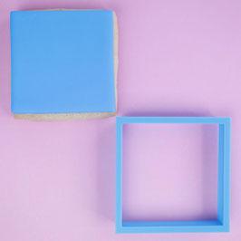 SweetStamp - Quadratausstecher