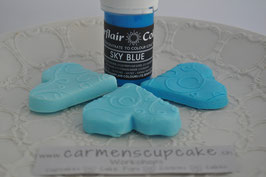Sugarflair, Sky Blue