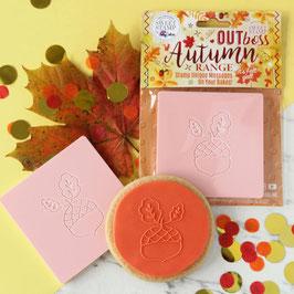 SweetStamp - Outboss Autumn - Acorn (Eichel)