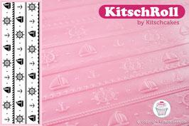 KitschRoll 009 - Navy