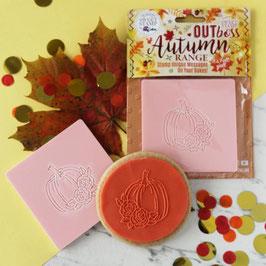 SweetStamp - Outboss Autumn- Pumpkin