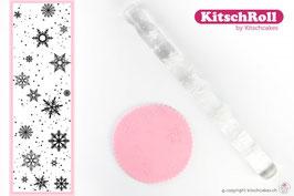 KitschRoll 001 - Snowflake
