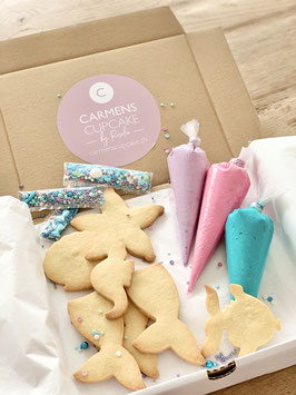 CookieBox Mermaid