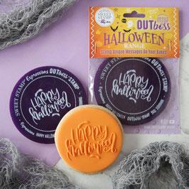 SweetStamp - Outboss Halloween - Happy Halloween