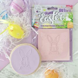 SweetStamp Outboss - Easter Rabbit