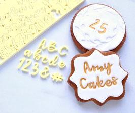 SweetStamp - Cookie Set