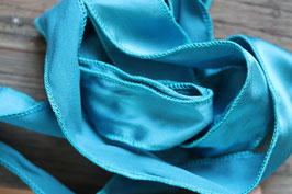 Blau //Seide