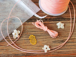 #SELFMADE light rose~gold
