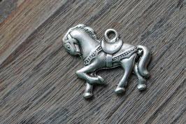 Zirkuspferd //Silberanhänger