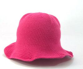 Sommerhütchen pink