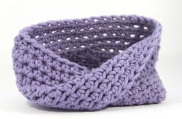 Kindermerino Loop lila