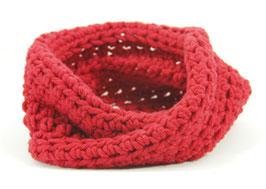 Kindermerino Loop rot