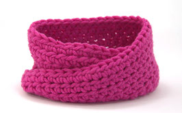 Kindermerino Loop pink