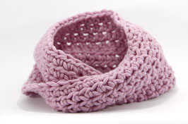 Kindermerino Loop rosa