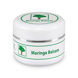 Moringa Balsam, die Premium Pflege für Ihre Haut