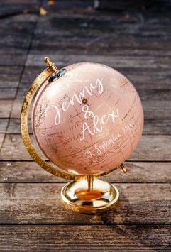 Globus Pink