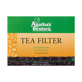 Papierfilter für Filterhalter
