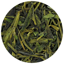 China Lung Ching Dragonwell BIO