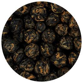 China Black Dragon Pearls