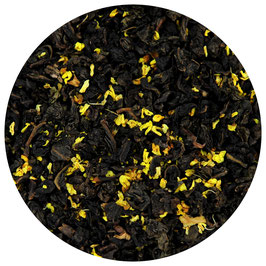 China Kwai Flower Oolong