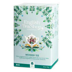 White Tea - Weißer Tee