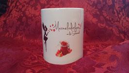 Marmeladefee Kaffeetasse