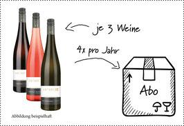 Das Amthof12 Weinabo