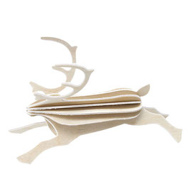 lovi Reindeer weiß
