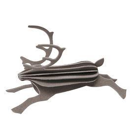lovi Reindeer grau