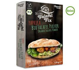 VANTASTIC FOODS FALAFEL FIX BIO FALAFEL PULVER PAPRIKA, 170G