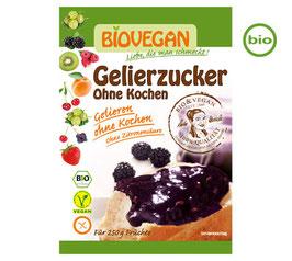 Biovegan Bio GELIERZUCKER ohne Kochen, 115g