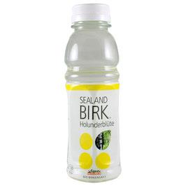 Sealand Birk - Birkensaft Holunderblüte Flasche 330ml