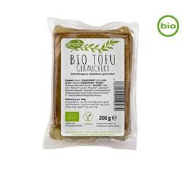 Vantastic Foods BIO TOFU Geräuchert, 200g