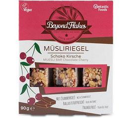 Vantastic Foods - Müsliriegel Schoko Kirsche