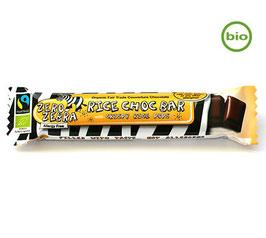 Zero Zebra - Rice Choc Bar 35g