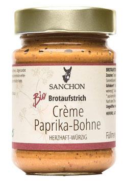 Sanchon CRÈME PAPRIKA-BOHNE 190g