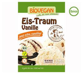 Biovegan - Eistraum Vanille