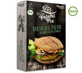 VANTASTIC FOODS FALAFEL FIX BIO FALAFEL PULVER, 170G