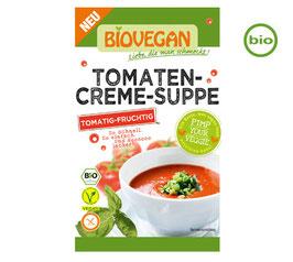 Biovegan Bio TOMATEN-CREME-SUPPE, 46g