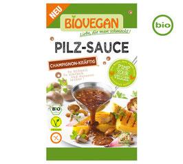 Biovegan Bio PILZ-SAUCE, 27g