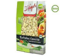 D'Angelo Bio TORTELLINI mit Gemüse, 250g