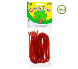 Candy Tree BIO ERDBEERSCHNÜRE, 75g